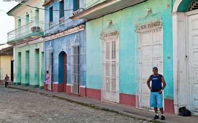 KUBA - Trinidad