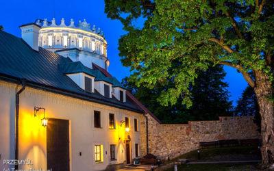 PRZEMYŚL - zamek