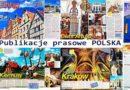 Publikacje prasowe o POLSCE cz. 1