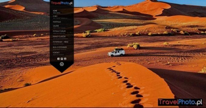 TravelPhoto.pl na nowej platformie systemowej!