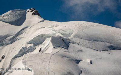 FRANCJA, Aiguille du Midi 3842 mnpm