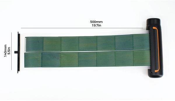 SOUL Solar Scroll