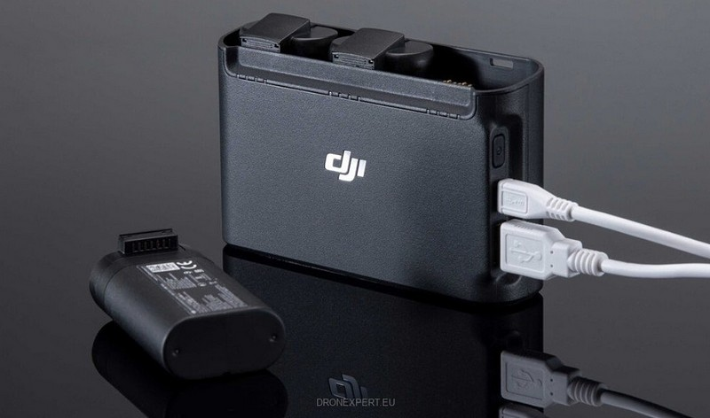 DJI Mavic Mini HUB do ładowania akumulatorów